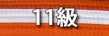 11-kyu